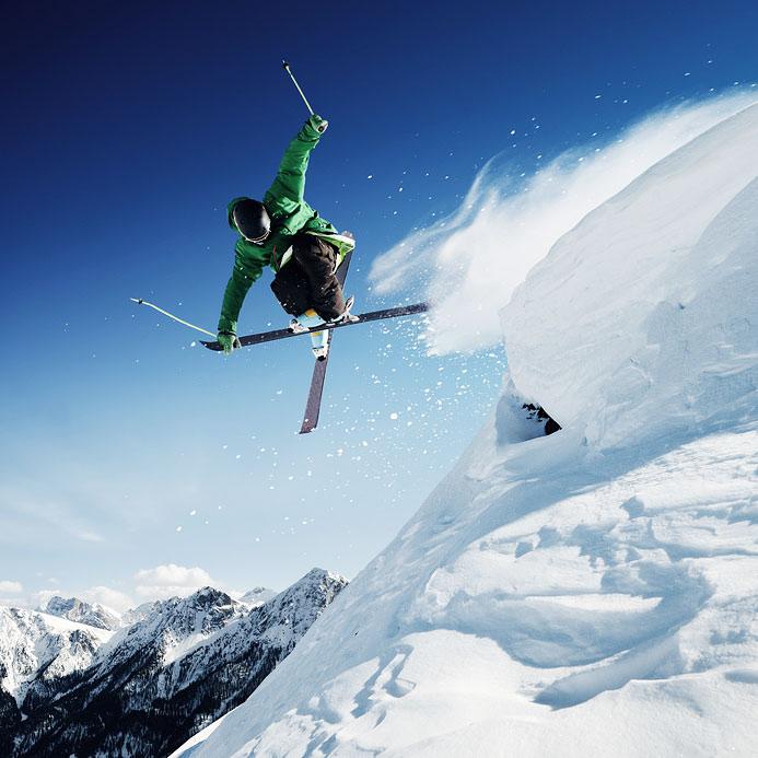 skiverleih wald am arlberg österreich
